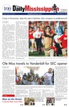 September 16, 2011 by The Daily Mississippian