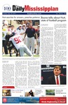 September 20, 2011 by The Daily Mississippian