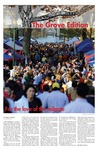 December 1, 2011: Grove Edition