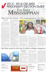 September 24, 2013 by The Daily Mississippian