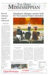 October 9, 2013 by The Daily Mississippian