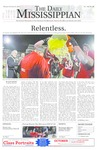 October 21, 2013 by The Daily Mississippian