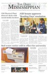 October 30, 2013 by The Daily Mississippian