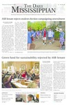November 13, 2013 by The Daily Mississippian