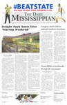 January 24, 2014 by The Daily Mississippian