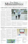 January 28, 2014 by The Daily Mississippian