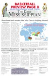 January 31, 2014 by The Daily Mississippian