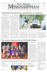 February 3, 2014 by The Daily Mississippian