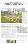 March 27, 2014 by The Daily Mississippian