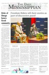 April 10, 2014 by The Daily Mississippian