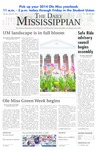 April 21, 2014 by The Daily Mississippian