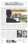 June 5, 2014 by The Daily Mississippian