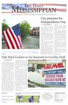 July 3, 2014 by The Daily Mississippian