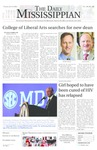 July 15, 2014 by The Daily Mississippian