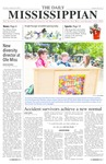 August 26, 2014 by The Daily Mississippian