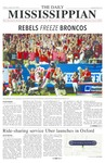 August 29, 2014 by The Daily Mississippian
