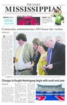 September 4, 2014 by The Daily Mississippian