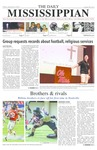 September 5, 2014 by The Daily Mississippian