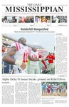 September 8, 2014 by The Daily Mississippian
