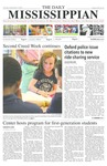 September 9, 2014 by The Daily Mississippian