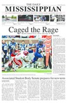 September 15, 2014 by The Daily Mississippian