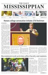 September 17, 2014 by The Daily Mississippian