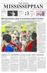 September 18, 2014 by The Daily Mississippian