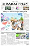 September 22, 2014 by The Daily Mississippian