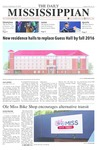 September 23, 2014 by The Daily Mississippian