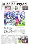 September 26, 2014 by The Daily Mississippian