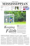October 30, 2014 by The Daily Mississippian