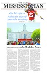 October 31, 2014 by The Daily Mississippian