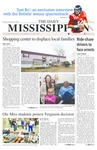 December 5, 2014 by The Daily Mississippian