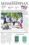 September 21, 2016 by The Daily Mississippian