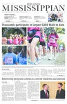 September 22, 2016 by The Daily Mississippian