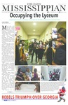 September 26, 2016 by The Daily Mississippian