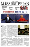 September 27, 2016 by The Daily Mississippian