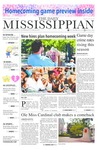 September 30, 2016 by The Daily Mississippian