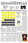 October 7, 2016 by The Daily Mississippian