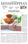 October 12, 2016 by The Daily Mississippian