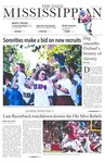 October 17, 2016 by The Daily Mississippian