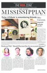 October 26, 2016 by The Daily Mississippian