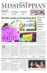 November 16, 2016 by The Daily Mississippian