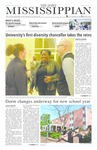 January 26, 2017 by The Daily Mississippian