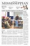 January 30, 2017 by The Daily Mississippian
