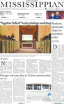 January 31, 2017 by The Daily Mississippian