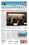 February 1, 2017 by The Daily Mississippian