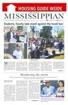 February 10, 2017 by The Daily Mississippian