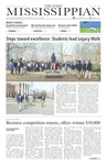 February 15, 2017 by The Daily Mississippian