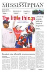 March 3, 2017 by The Daily Mississippian